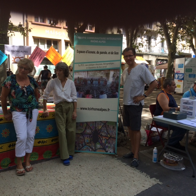 TCI Forum des Associations Chambery 10 sept 2016