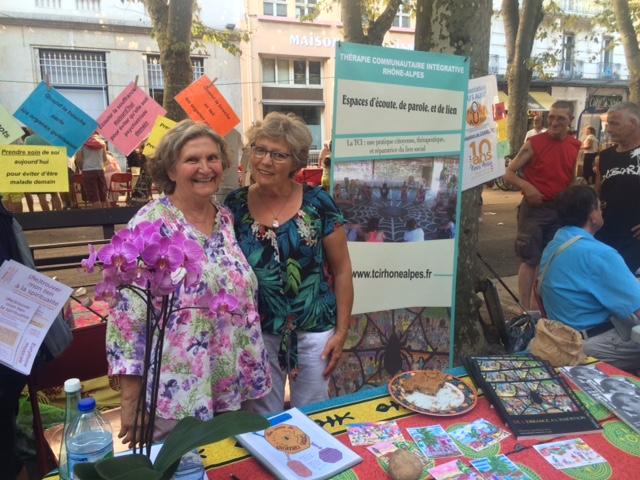 TCI Forum des Associations Chambery 10 sept 2016