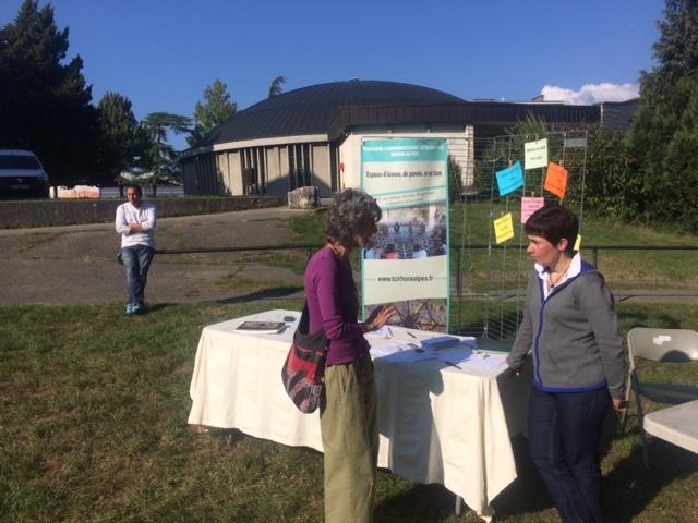 TCI - Chambery Fete du Biollay 24 sept 2016